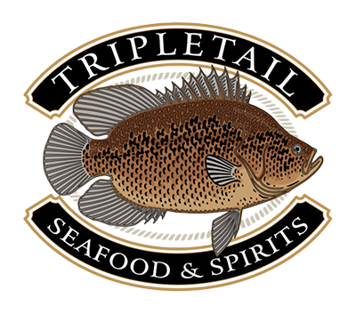 Tripletail Seafoot Restaurant Logo