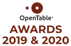 Open Table Awards